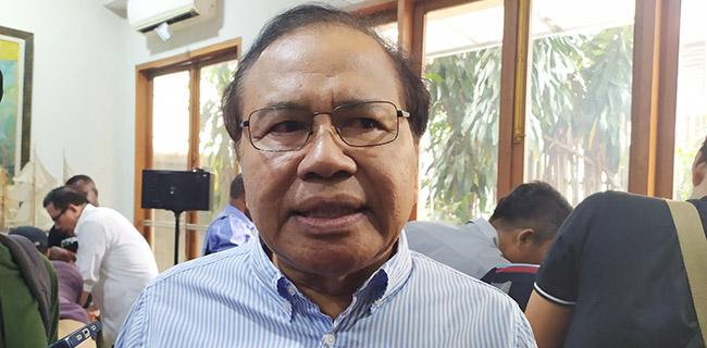 Ini Cerita Rizal Ramli Di Balik Utang Indonesia Yang Ugal-ugalan