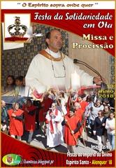 Festa Solidariedade Ota- 2018 -Missa e Procissão