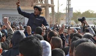 Amnesty International accable une nouvelle fois l'Algérie sur le registre des libertés