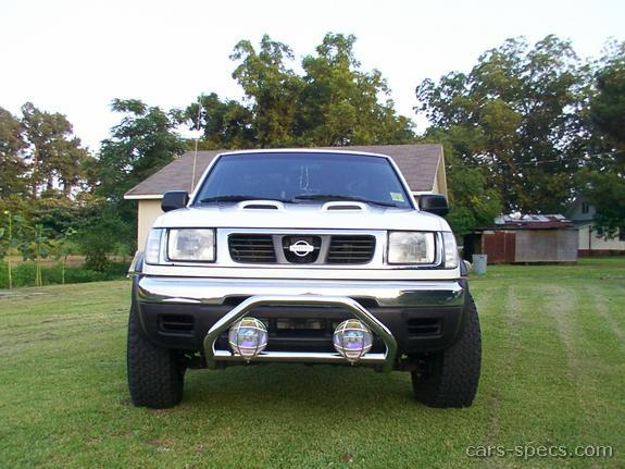 2000 nissan frontier extended cab specifications pictures prices. Black Bedroom Furniture Sets. Home Design Ideas