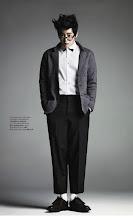 Jo Jung-suk Korea Actor