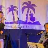 Valérie Marienval Afinidades Trio > Concert du 03/05/15 à Bouray © Pascal Cosnier