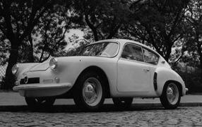 Alpine 1960 A106
