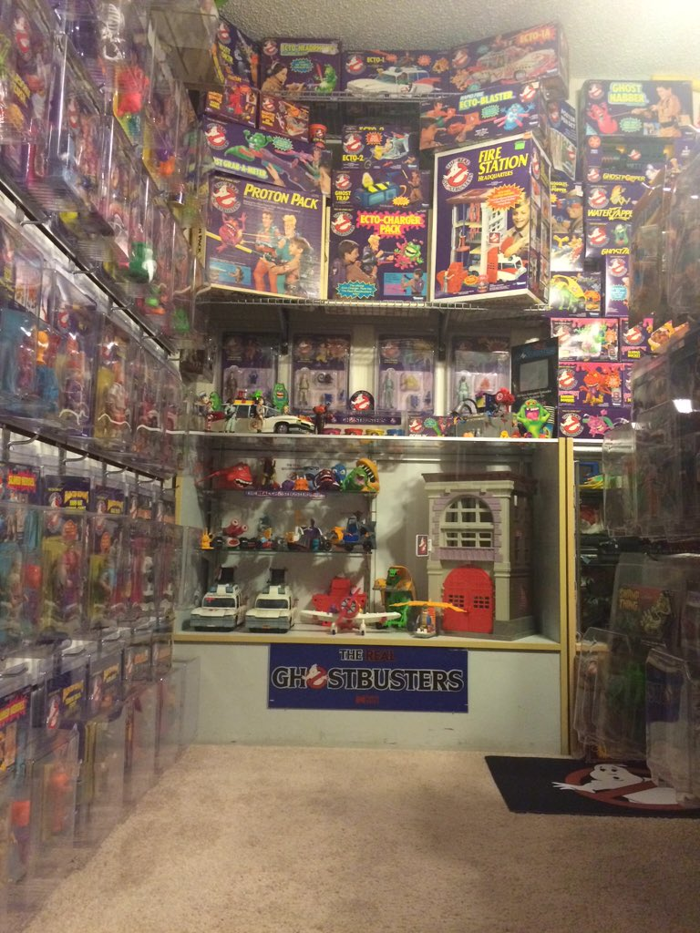 The Toy Scavenger Monthly Interview: This Is Not A Store ...