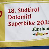 Dolomiti Superbike 2012