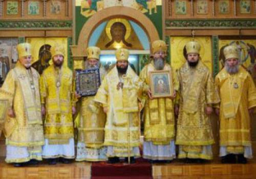 Ethnic And National Identities Define Christianity In Ukraine And Russia