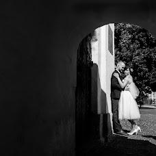 Wedding photographer Aleksandr Scherbakov (strannikS). Photo of 17.06.2018