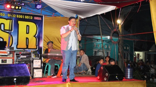 Hadiri Perayaan HUT RI IPBS, Ini Pesan Penting Irwan Basir Datuk Rajo Alam