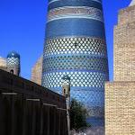 Khiva (Ouzbékistan)
