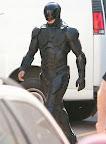 Kinnaman as Robocop