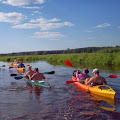 V Spływ Kajakowy Narew 2011