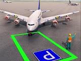 لعبة ركن الطيارة ثلاثية الابعاد