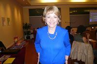 January 2011: Mary Morrissey