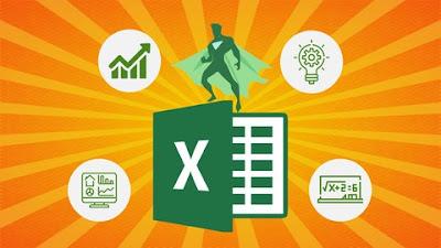 من الصفر إلى الاحتراف في Microsoft Excel: دليل Excel الكامل 2021