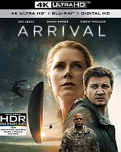 arrival 4k