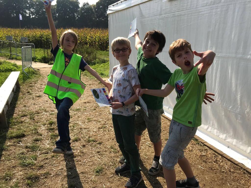 De Kikkers naar het maïsdoolhof - IMG_8349.JPG