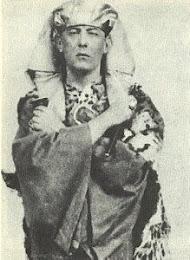 Arthur Edward Waite 1