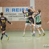 OAR Gràcia SBD - H. Lleida Pardinyes, 1ª Nac. (1/11/15)