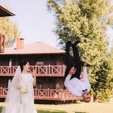 Wedding photographer Sergey Lesnikov (lesnik). Photo of 27.08.2018