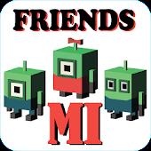Fiends Friends