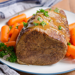 Sauerbraten Spice Recipes