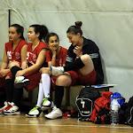 NBA-OAM Godella Infantil F