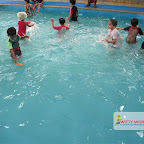 Water Play Activity for Nursery Evening Section, Witty World, Chikoowadi (2017-18)
