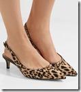 Sam Edelman leopard print pumps