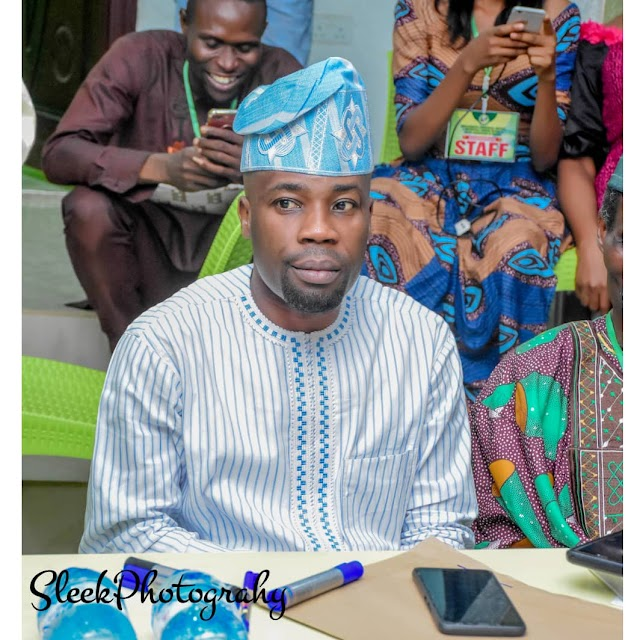 Apelogun Urges Christians To Project Christianity Through Love, Tolerance~NEWSEXTRA