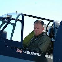 Wings of the North TBM-3E Avenger N93818