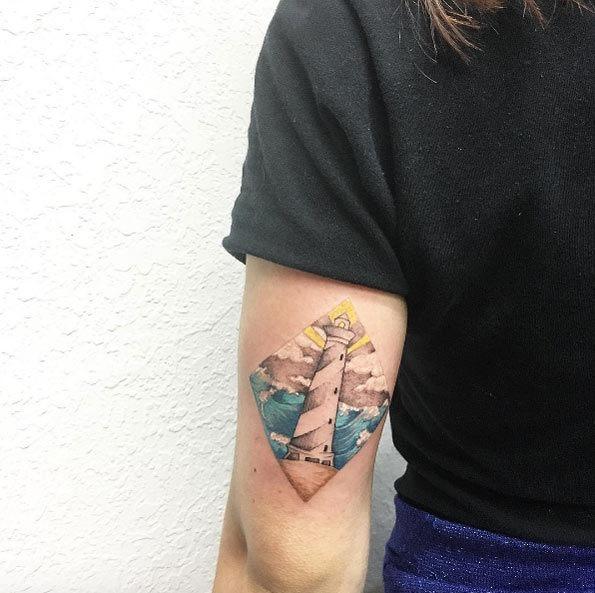 este_farol_de_tatuagem