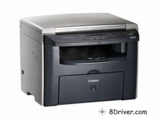 Canon Imageclass Mf4320d Scanner Driver Download