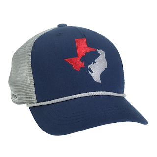 Rep Your Water, RepYourWater, Year of the Rio, #YOTRio2021, Texas Freshwater Fly Fishing