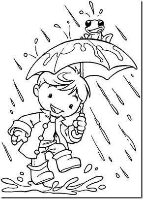 colorear lluvia (3)