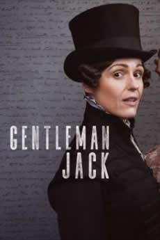 Baixar Série Gentleman Jack 1ª Temporada Torrent Grátis