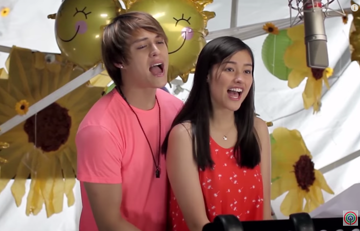 Shine Pilipinas – ABS-CBN's Summer Station ID 2015 (VIDEO)