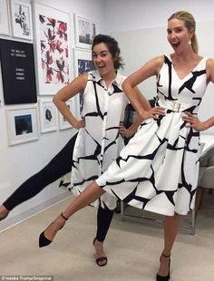 Fashion Designer Criticizes Trump Shoes