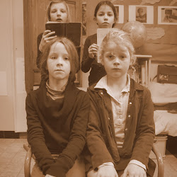 L4C: Ons klasmuseum ...