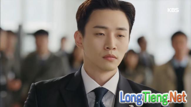 """""""Sếp Kim"""": Định chơi khăm, ai ngờ Nam Goong Min lại """"tự mình hại mình"""" - Ảnh 13."""