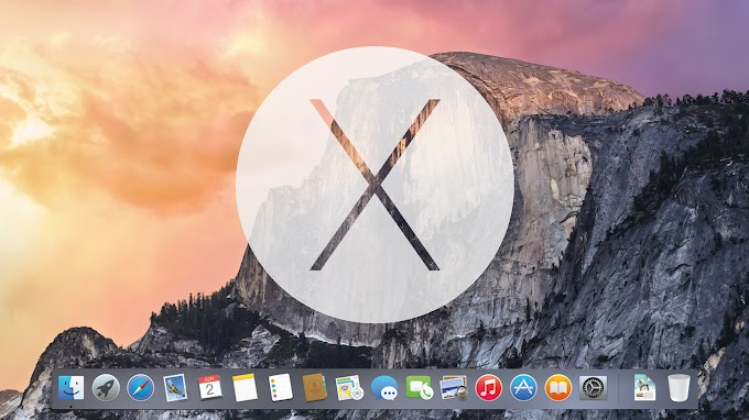 Apple Mac OS X 10.10.4 Yosemite now available for download