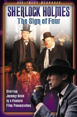 The Sign of Four (1987) BluRay 720p HD Watch Online, Download Full Movie For Free