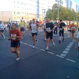 Berlin-Marathon 28.09.2008