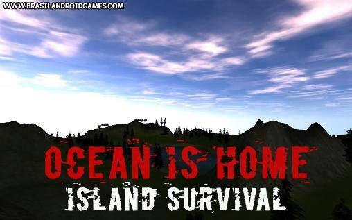 Ocean Is Home: Survival Island imagem do Jogo