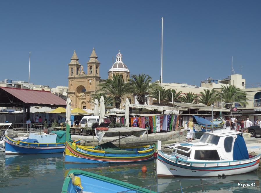 patrz: Marsaxlokk