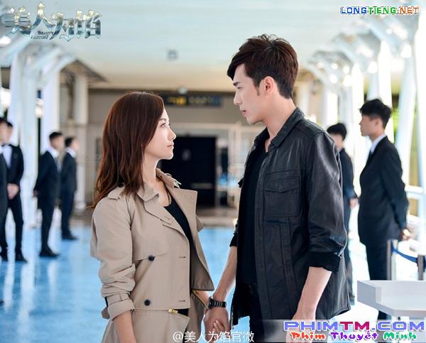 Lãng mạn với những bộ phim truyền hình Hoa ngữ trong tháng 10 này - Ảnh 38.
