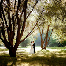 Wedding photographer Marina Porseva (PorMar). Photo of 16.10.2017