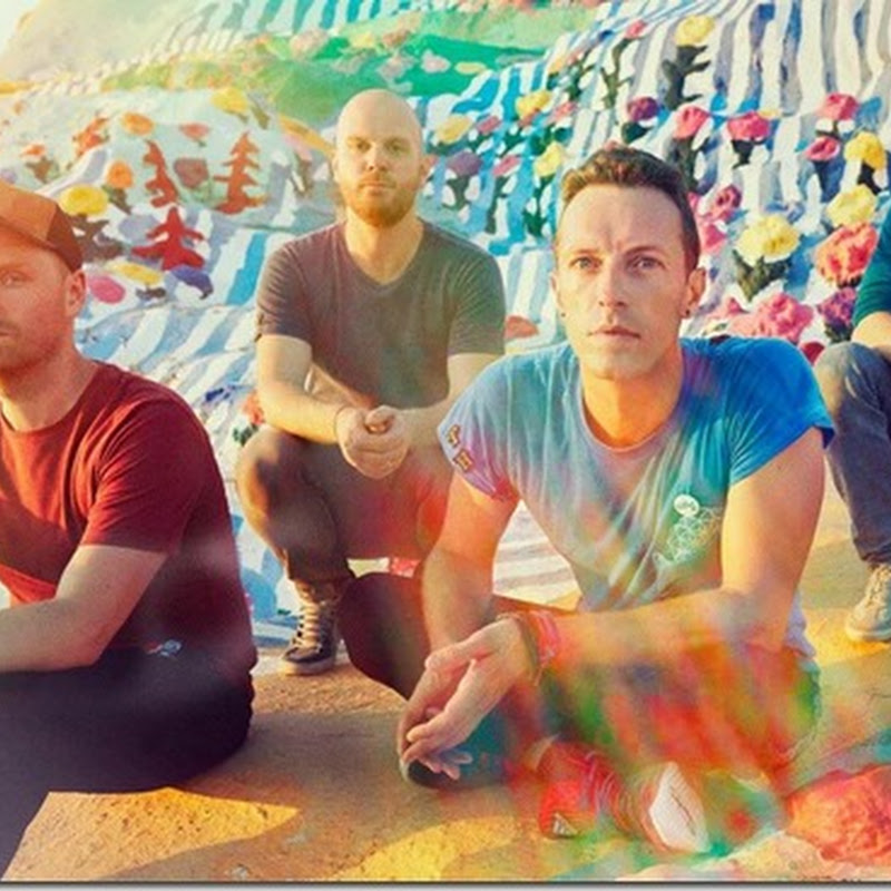 Coldplay en BSAS Argentina 2017