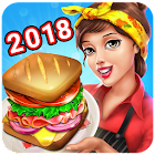 Food Truck Chef™: Kochspiel icon