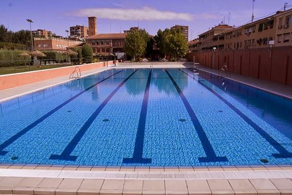 Programa actividades deportivas Verano 2018 en Canal de Isabel II, San Vicente de Paúl y Puerta de Hierro