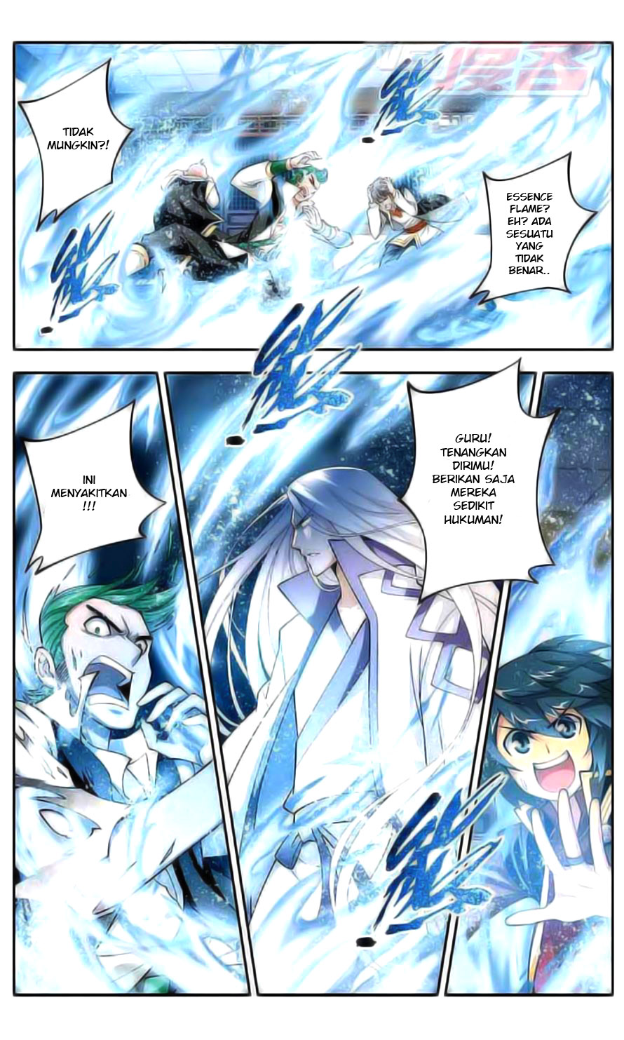 Dilarang COPAS - situs resmi www.mangacanblog.com - Komik battle through heaven 038 - chapter 38 39 Indonesia battle through heaven 038 - chapter 38 Terbaru 4|Baca Manga Komik Indonesia|Mangacan